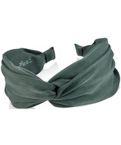 Everneed Kamma Headband - Emerald (1619)