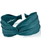 Everneed Kamma Headband - Deep Turquoise (1633)