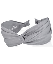 Everneed Kamma Headband - Grey (1602)