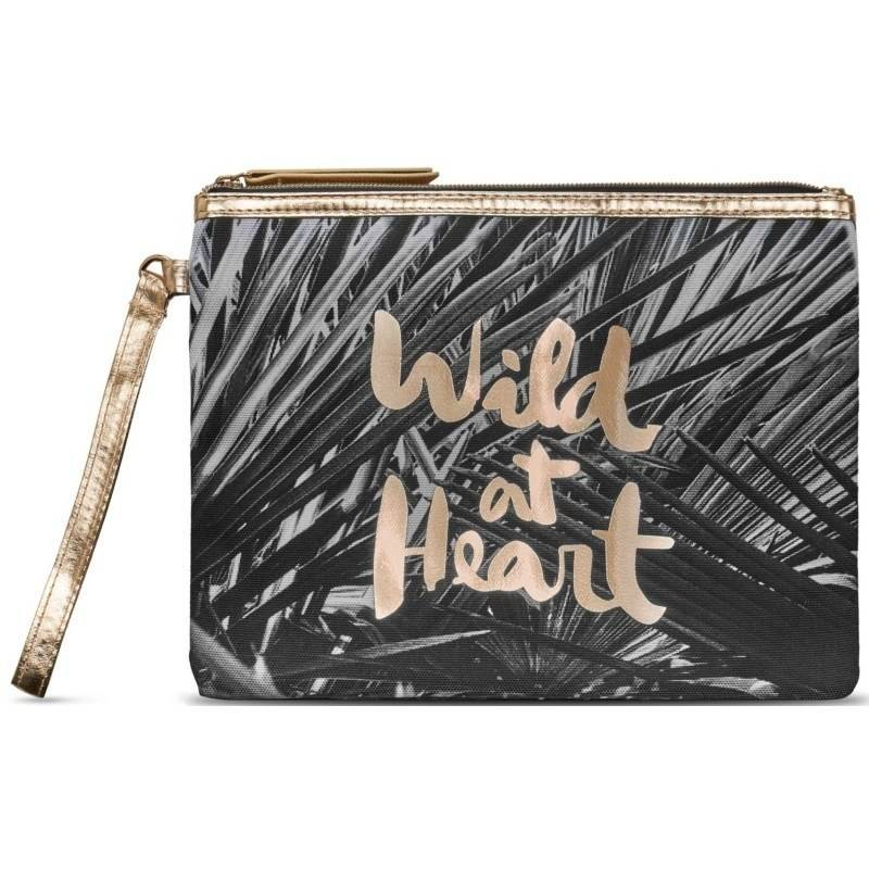 Billede af Gillian Jones Toilet Bag Wild At Heart 10696-80