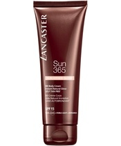 Lancaster Sun 365 BB Body Cream SPF15 125 ml
