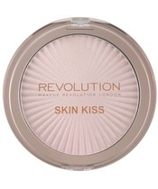 Makeup Revolution Skin Kiss Highlighter 14 gr. - Prismatic Kiss