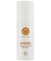 Nilens Jord After Sun Body Spray 150 ml - No. 974