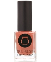 Nilens Jord Nail Polish 11 ml - No. 649 Tangerine