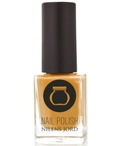 Nilens Jord Nail Polish 11 ml - No. 638 Ocher