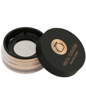 Nilens Jord Mineral Foundation Loose 9 gr. - No. 518 Caramel
