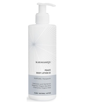Karmameju PEACE Body Lotion 02 - 400 ml