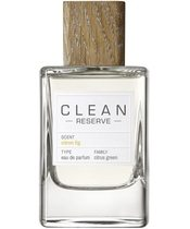 Clean Perfume Reserve Citron Fig EDP 100 ml