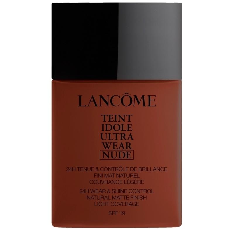 Køb Lancôme Teint Idole Ultra Wear Nude 005 - Matas