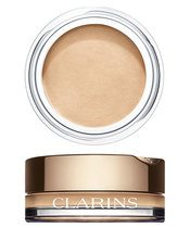 Clarins Ombre Velvet Eyeshadow 4 gr. - 01 White Shadow