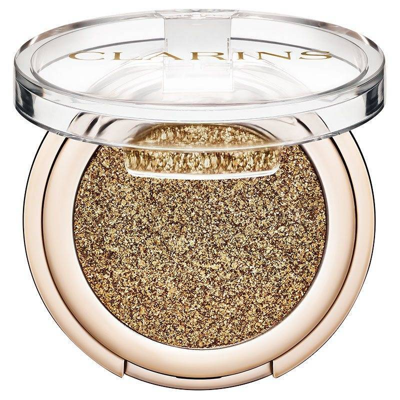 Clarins Ombre Sparkle Powder Eyeshadow 1,5 gr. - 101 Gold Diamond