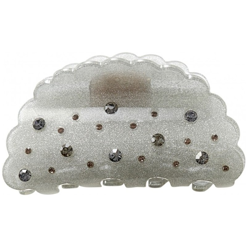 4e70f490a326 Everneed Cloud Hairclip Grey 8801