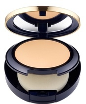 Estée Lauder Double Wear Stay-In-Matte Powder Foundation SPF10 12 gr. - 4N1 Shell Beige