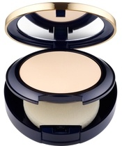 Estée Lauder Double Wear Stay-In-Matte Powder Foundation SPF10 12 gr. - 1N2 Ecru