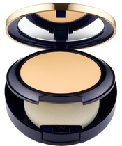 Estée Lauder Double Wear Stay-In-Matte Powder Foundation SPF10 12 gr. - 2W2 Rattan