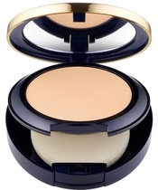 Estée Lauder Double Wear Stay-In-Matte Powder Foundation SPF10 12 gr. - 3C2 Pebble