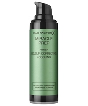 Max Factor Miracle Prep Primer Colour-Correcting & Cooling 30 ml