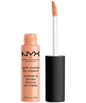 NYX Prof. Makeup Soft Matte Lip Cream 8 ml - Cairo