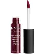 NYX Prof. Makeup Soft Matte Lip Cream 8 ml - Copenhagen