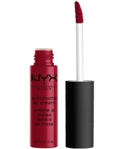 NYX Prof. Makeup Soft Matte Lip Cream 8 ml - Monte Carlo