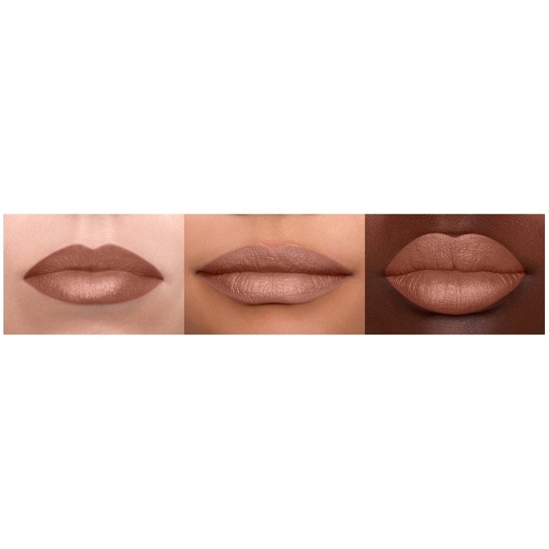 Nyx Prof Makeup Suede Matte Lipstick 3 5 Gr Dainty Daze U