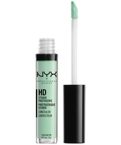 NYX Prof. Makeup HD Studio Photogenic Concealer 3 gr. - Green