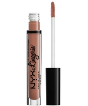 NYX Prof. Makeup Lip Lingerie Liquid Lipstick 4 ml - Lace Detail