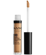 NYX Prof. Makeup HD Studio Photogenic Concealer 3 gr. - Tan (U)