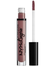NYX Prof. Makeup Lip Lingerie Liquid Lipstick 4 ml - French Maid
