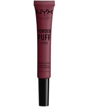 NYX Prof. Makeup Powder Puff Lippie Lip Cream 12 ml - Moody