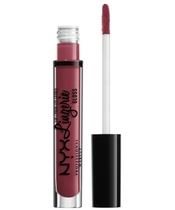 NYX Prof. Makeup Lip Lingerie Gloss 3,4 ml - Euro Trash