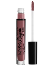 NYX Prof. Makeup Lip Lingerie Gloss 3,4 ml - Honeymoon