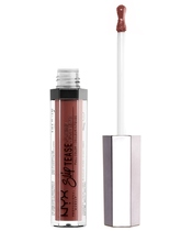 NYX Prof. Makeup Slip Tease Lip Laquer 3 ml - Decadent (U)