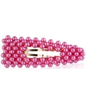 Everneed Pretty Bubba Glam Pearl Hairclip - Pink (1770)