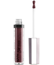 NYX Prof. Makeup Slip Tease Lip Laquer 3 ml - Motel Dreams
