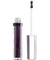 NYX Prof. Makeup Slip Tease Lip Laquer 3 ml - Negotiator (U)