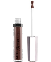 NYX Prof. Makeup Slip Tease Lip Laquer 3 ml - Shady (U)