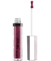 NYX Prof. Makeup Slip Tease Lip Laquer 3 ml - Strawberry Whip