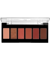 NYX Prof. Makeup Ultimate Edit Petite Shadow Palette - Warm Neutrals