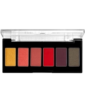 NYX Prof. Makeup Ultimate Edit Petite Shadow Palette - Phoenix