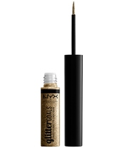 NYX Prof. Makeup Glitter Goals Liquid Liner 4 ml - Zodiac Queen