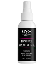 NYX Prof. Makeup First Base Makeup Primer Spray 60 ml