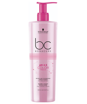 BC pH 4.5 Color Freeze Micellar Cleansing Conditioner 500 ml