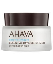 AHAVA Time To Hydrate Essential Day Moisturizer - Combination Skin 50 ml (U)