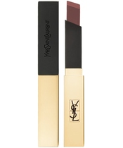 YSL The Slim Leather-Matte Lipstick 2,2 gr. - 6 Nu Insolite