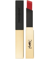 YSL The Slim Leather-Matte Lipstick 2,2 gr. - 13 Original Coral