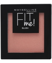 Maybelline Fit Me Blush 5 gr. - 40 Peach