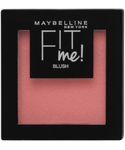 Maybelline Fit Me Blush 5 gr. - 30 Rose