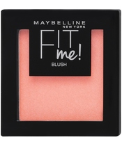 Maybelline Fit Me Blush 5 gr. - 25 Pink