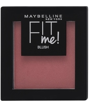 Maybelline Fit Me Blush 5 gr. - 55 Berry
